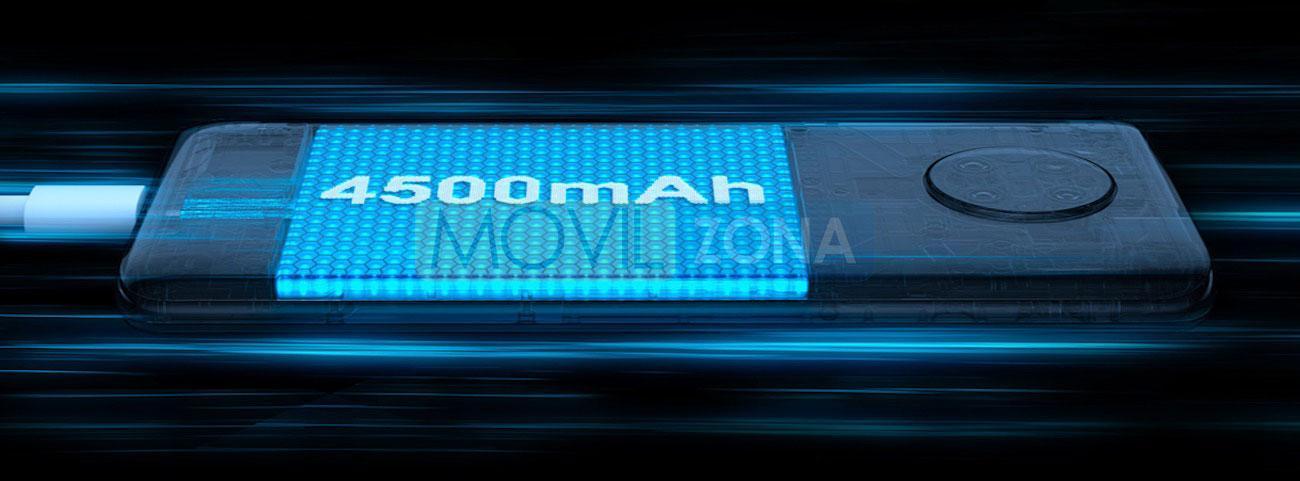 Redmi K30 Ultra batería