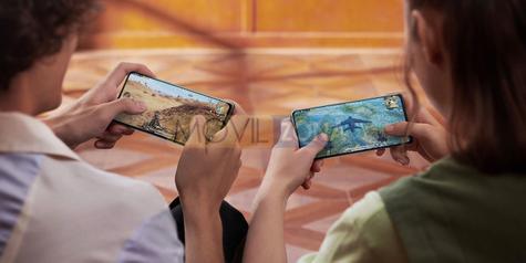 Redmi K30 Ultra juegos
