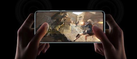 Redmi K30 Ultra pantalla