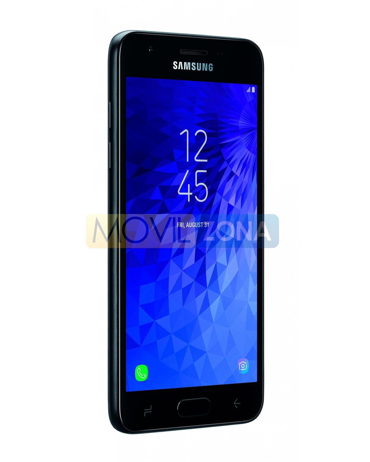 Samsung Galaxy J3 2018 pantalla