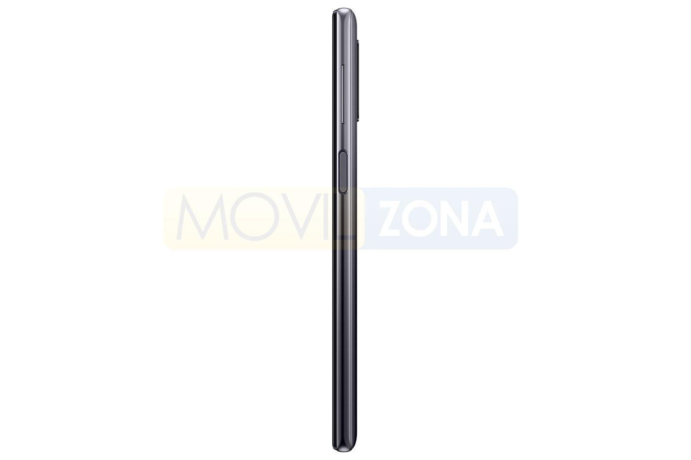 Samsung Galaxy M31s perfil