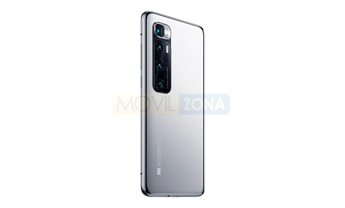 Xiaomi Mi 10 Ultra cámara