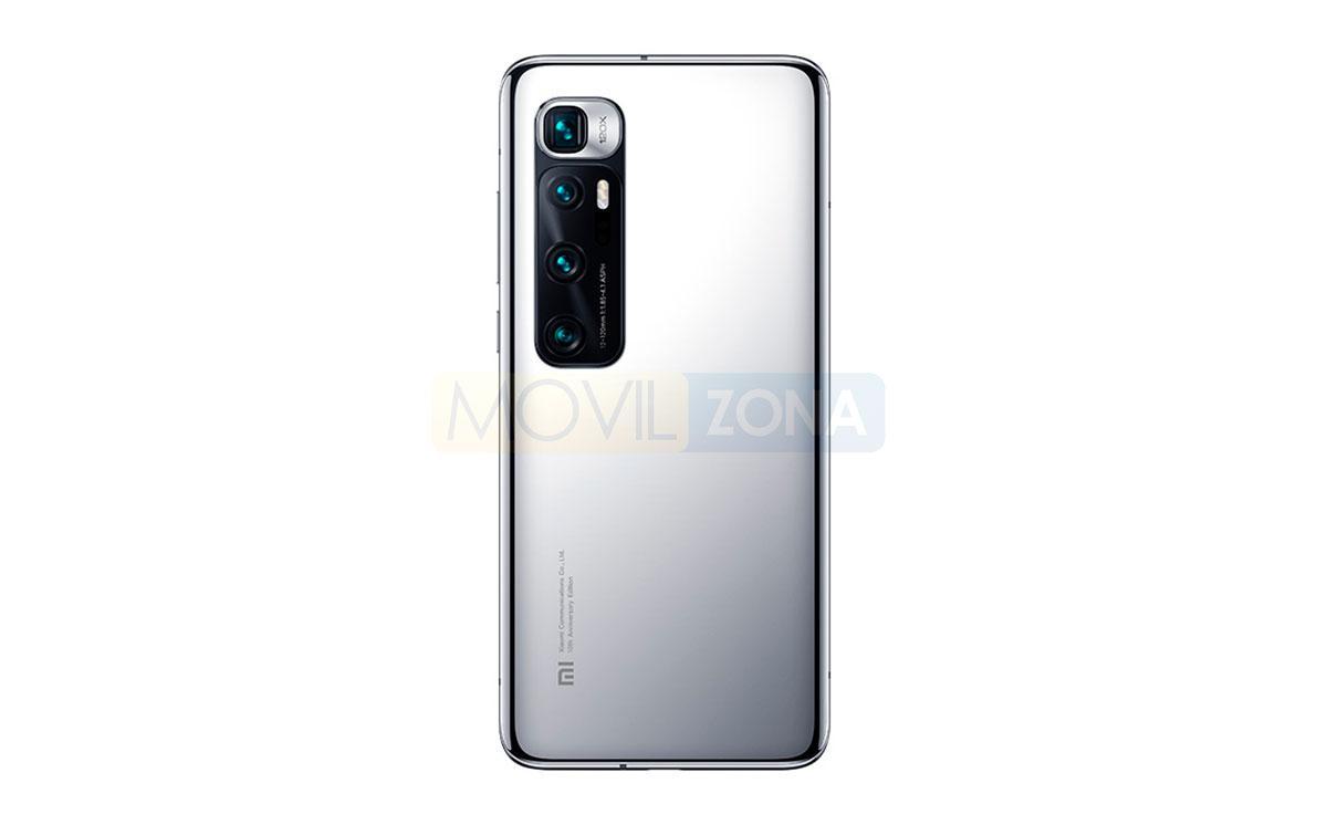 Xiaomi Mi 10 Ultra gris