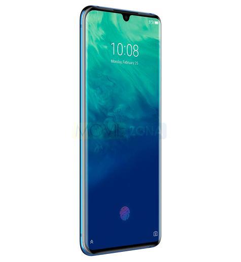 ZTE Axon 10 Pro 5G pantalla