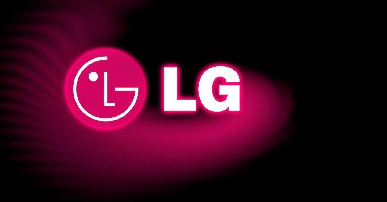 lg logo difuminado