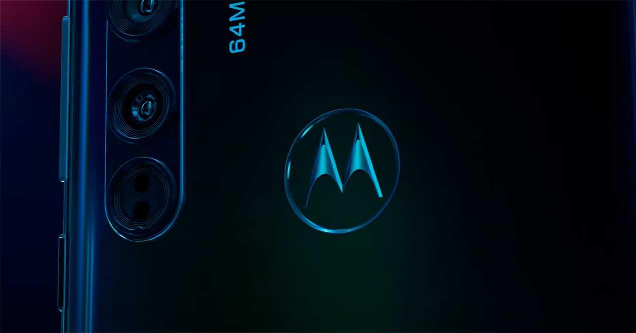 Sonido Motorola Edge
