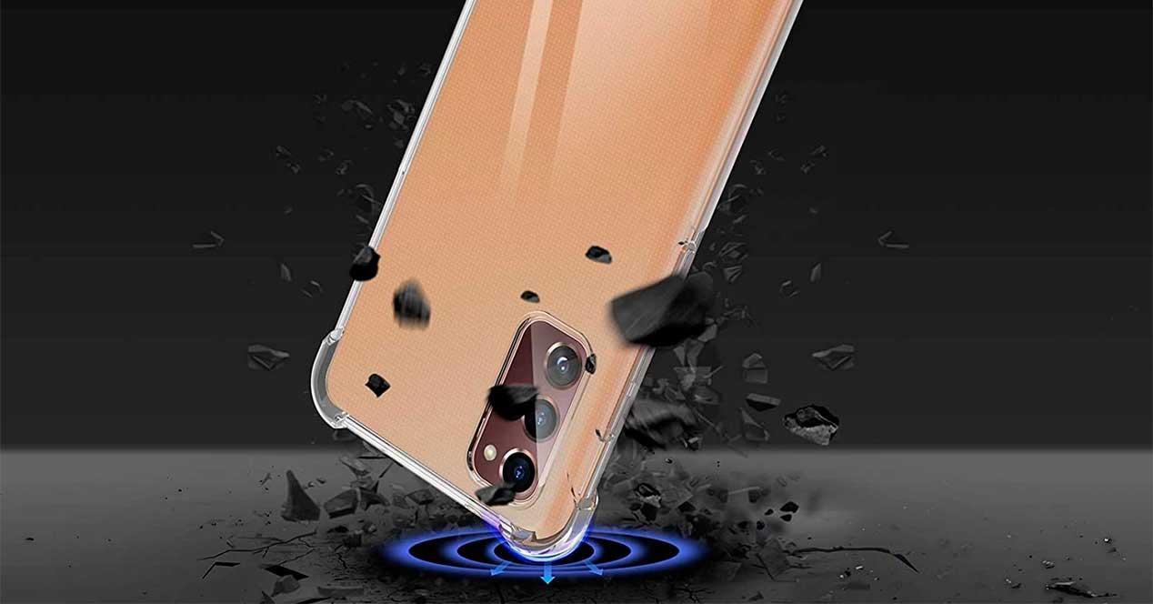 Fundas Samsung Galaxy S20 FE
