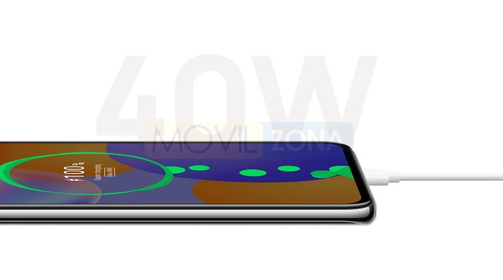 Huawei Y9a batería