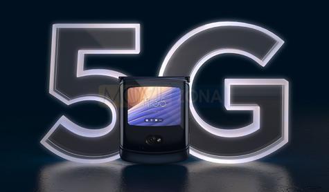 Motorola Razr 5G 5g