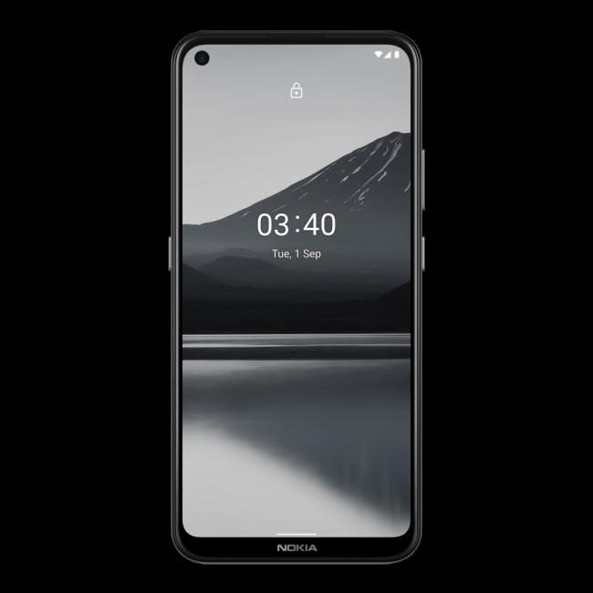Nokia 3.4 frontal