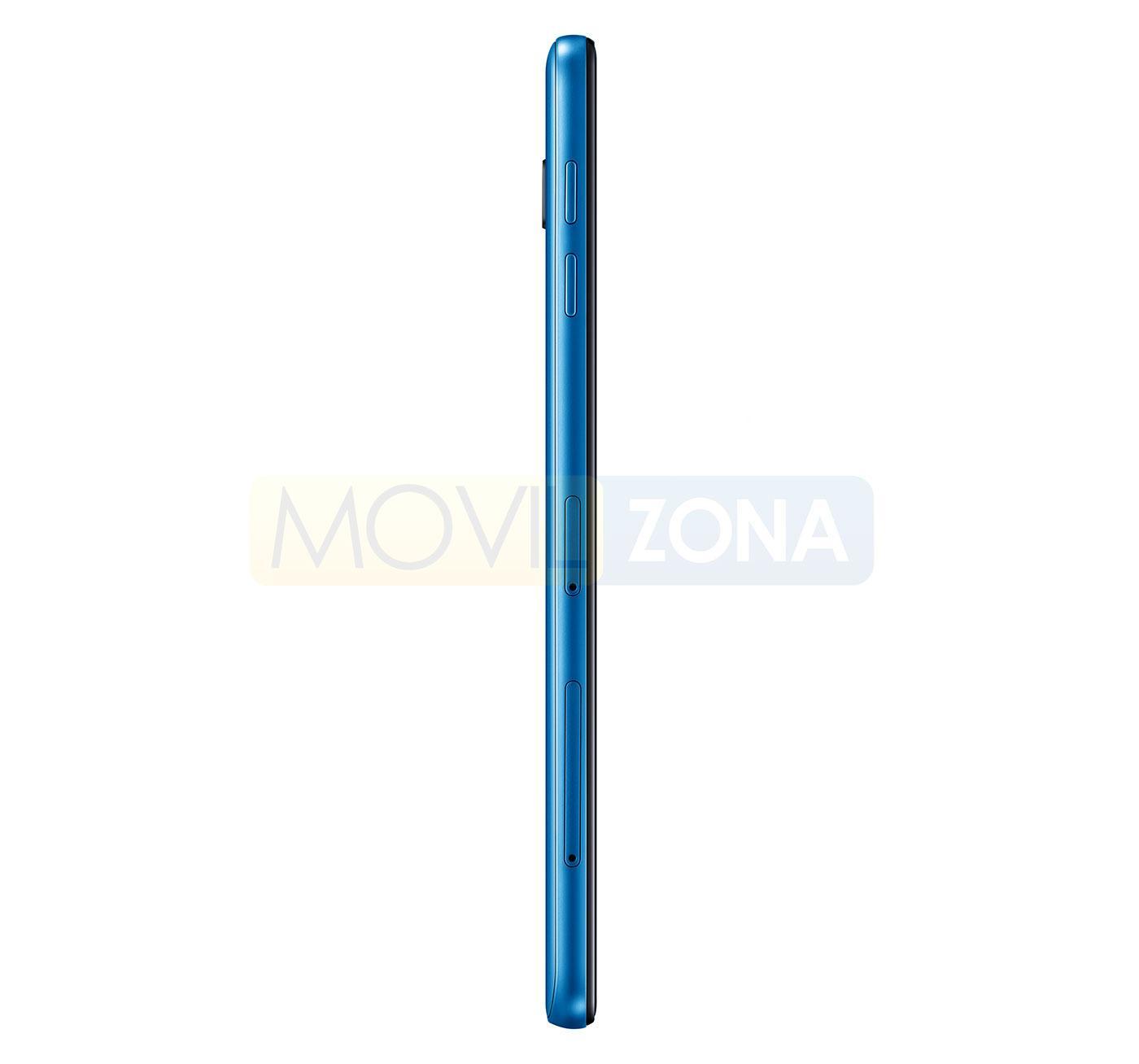 Samsung Galaxy J4 Core perfil