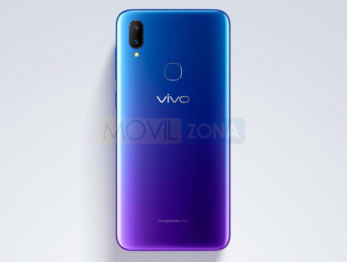 VIVO V11i color