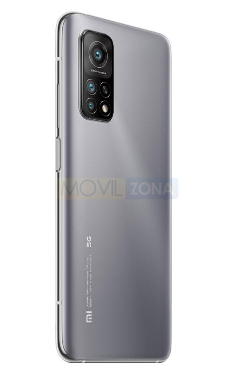 Xiaomi Mi 10T perfil