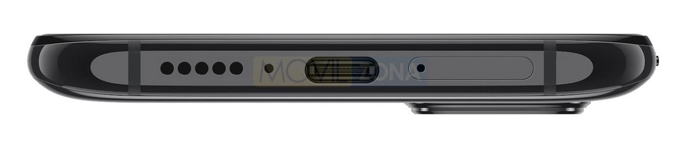 Xiaomi Mi 10T USB