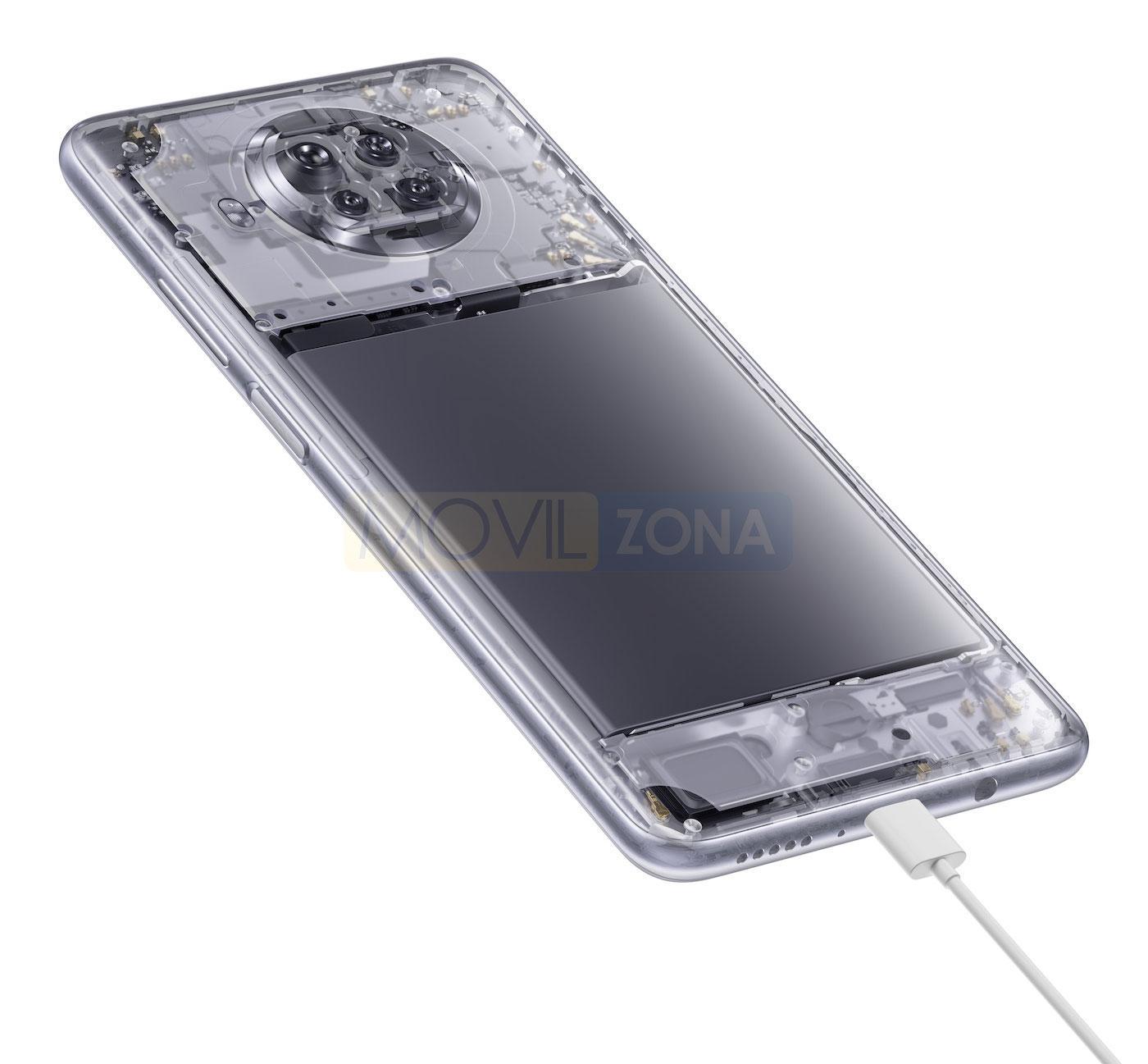 Xiaomi Mi 10T Lite interior