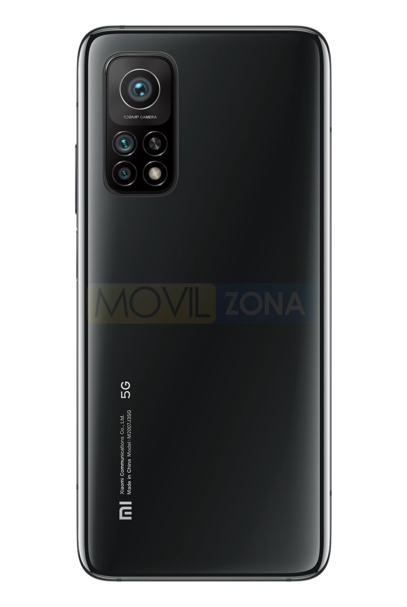 Xiaomi Mi 10T Pro negro