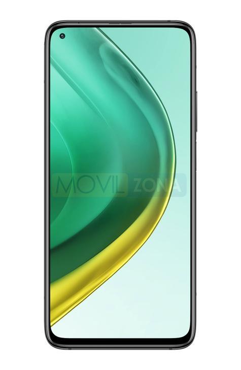 Xiaomi Mi 10T Pro pantalla
