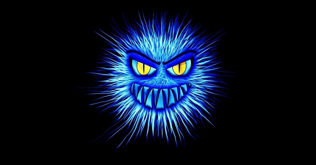 virus malware movil