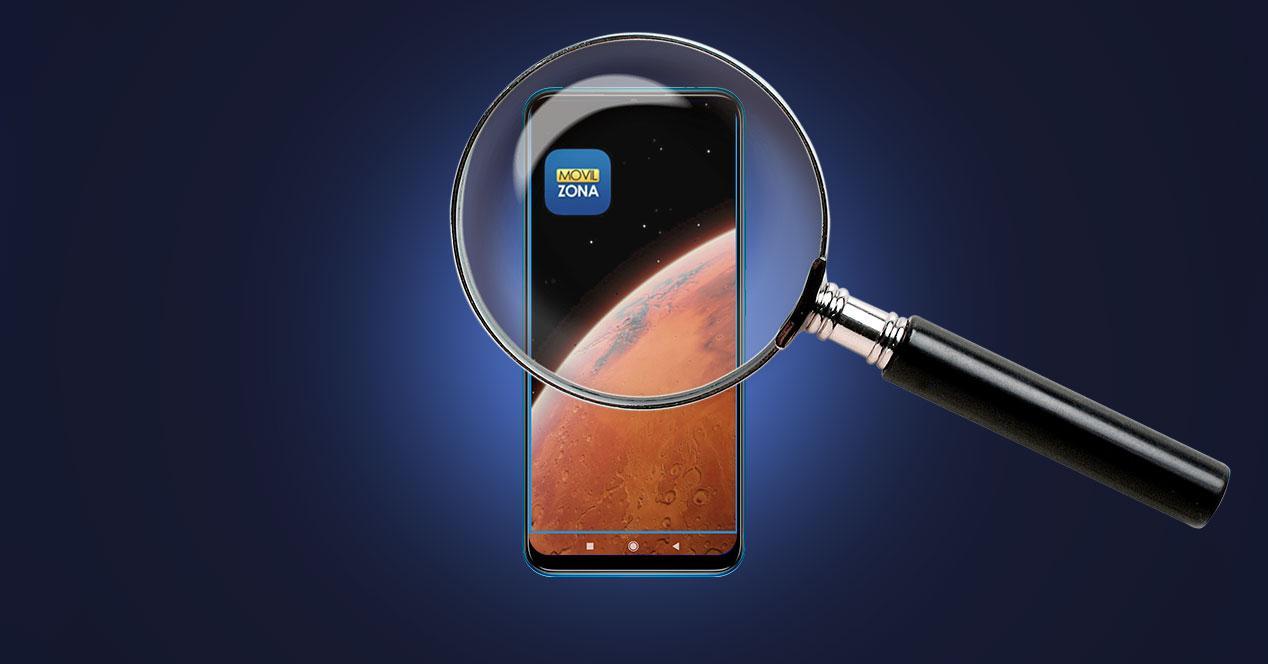Ampliar pantalla Xiaomi