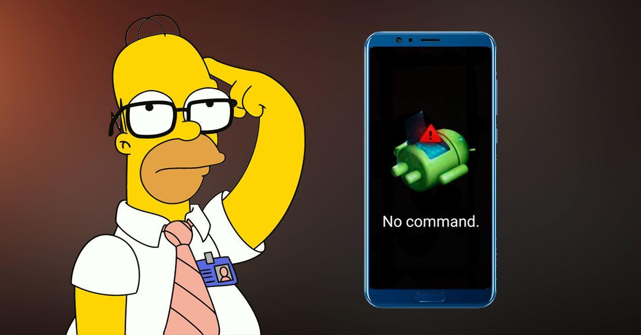 arreglar problema android no enciende