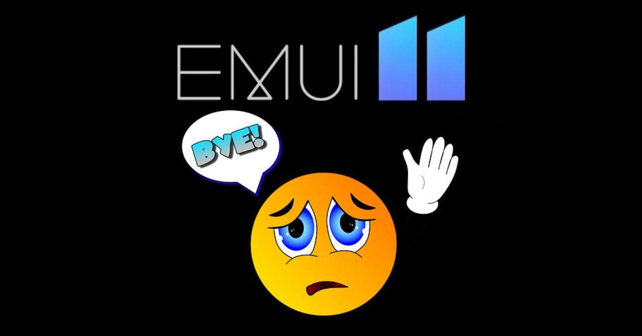 emui 11 y emoji