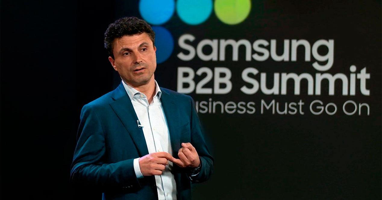 Samsung PYMES