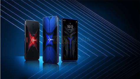 Lenovo Legion Phone Duel colores