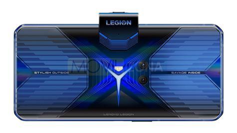 Lenovo Legion Phone Duel cámara