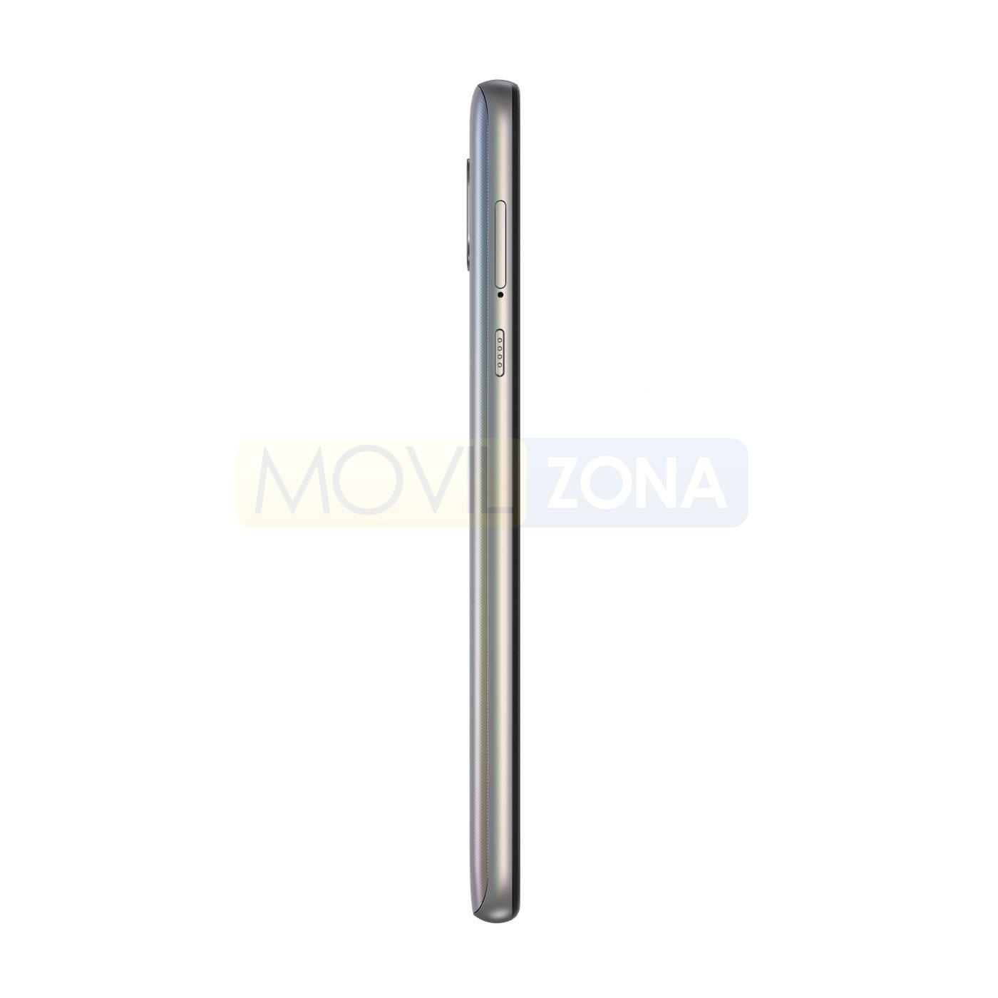 Moto G 5G perfil