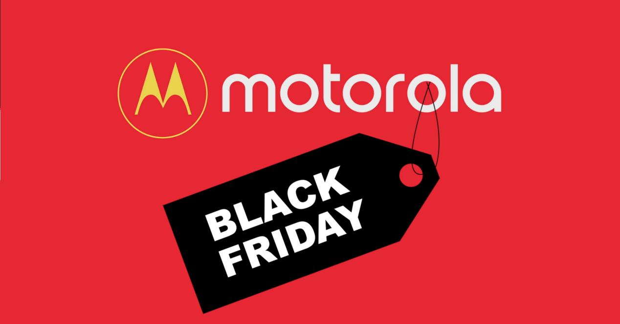 Motorola black friday