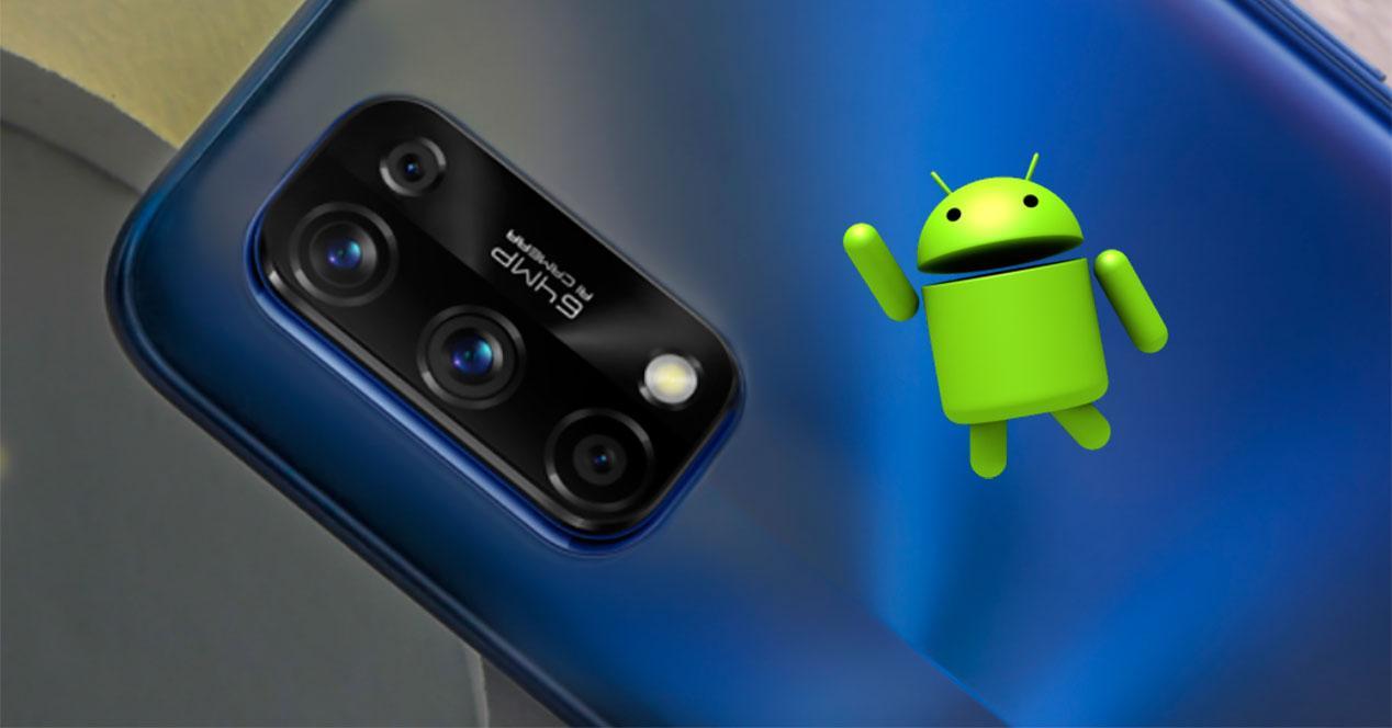 Realme 7 Pro Android 11
