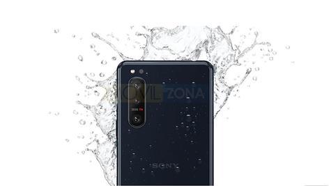 Sony Xperia 5 II asistencia