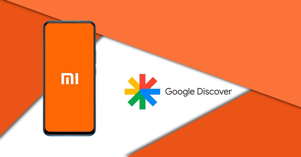 google discover xiaomi