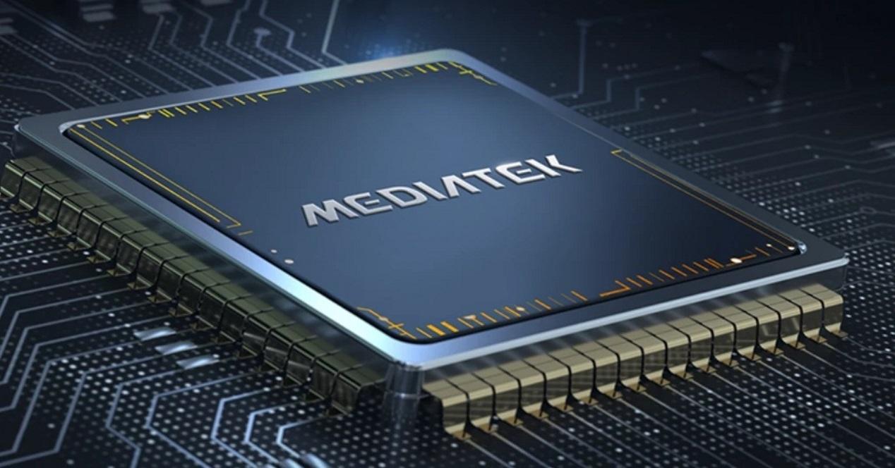 Chip MediaTek