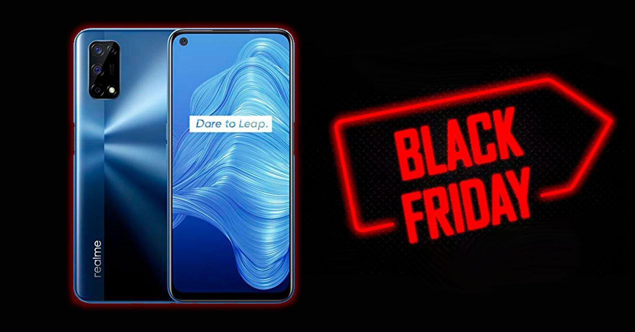 realme 7 5G Black Friday