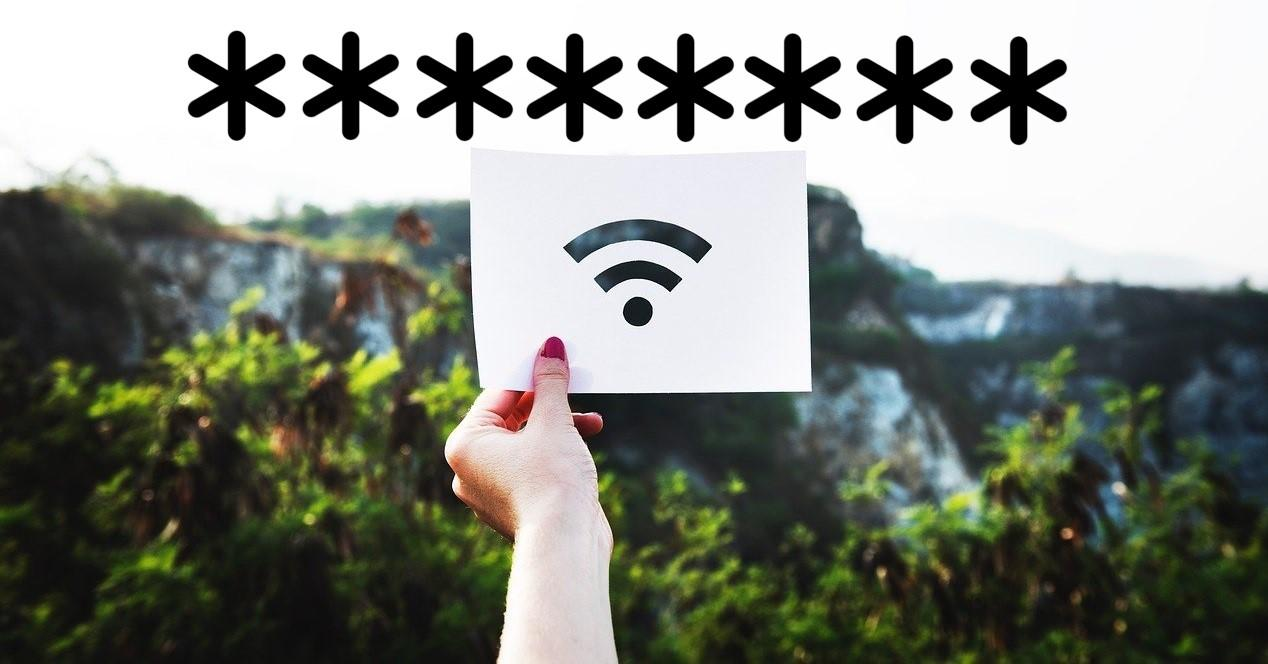 wifi clave