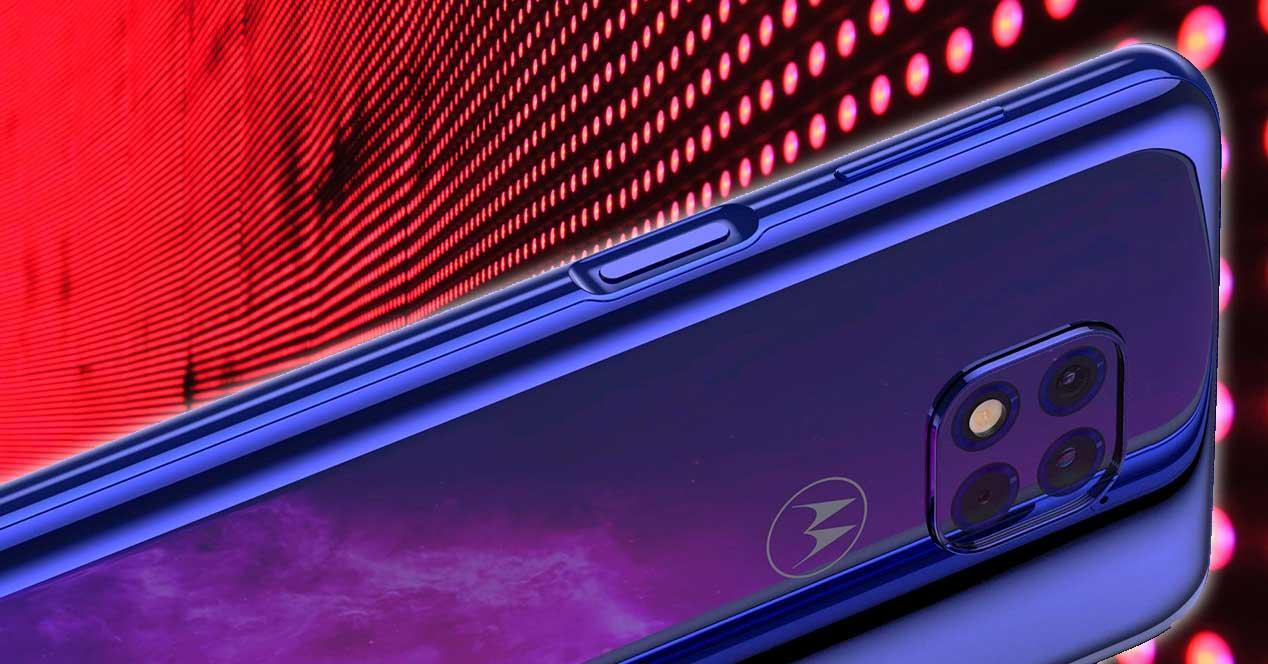 Moto G10 Play 2021