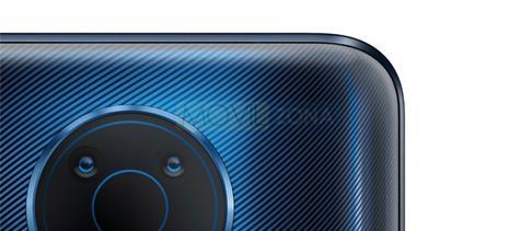 Nokia 5.4 textura carcasa