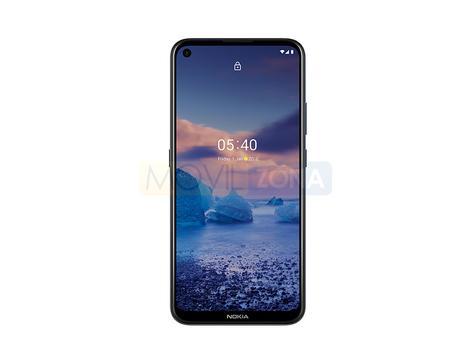 Nokia 5.4 pantalla