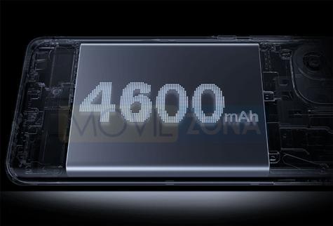 batería Xiaomi Mi 11