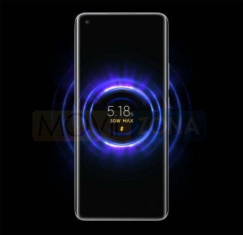 pantalla Xiaomi Mi 11