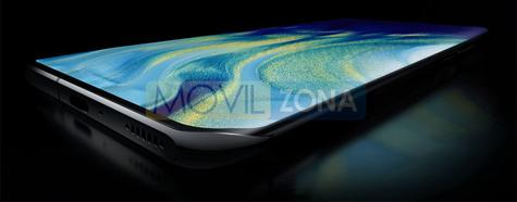 Xiaomi Mi 11 pantalla