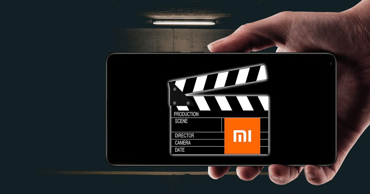 editar videos xiaomi