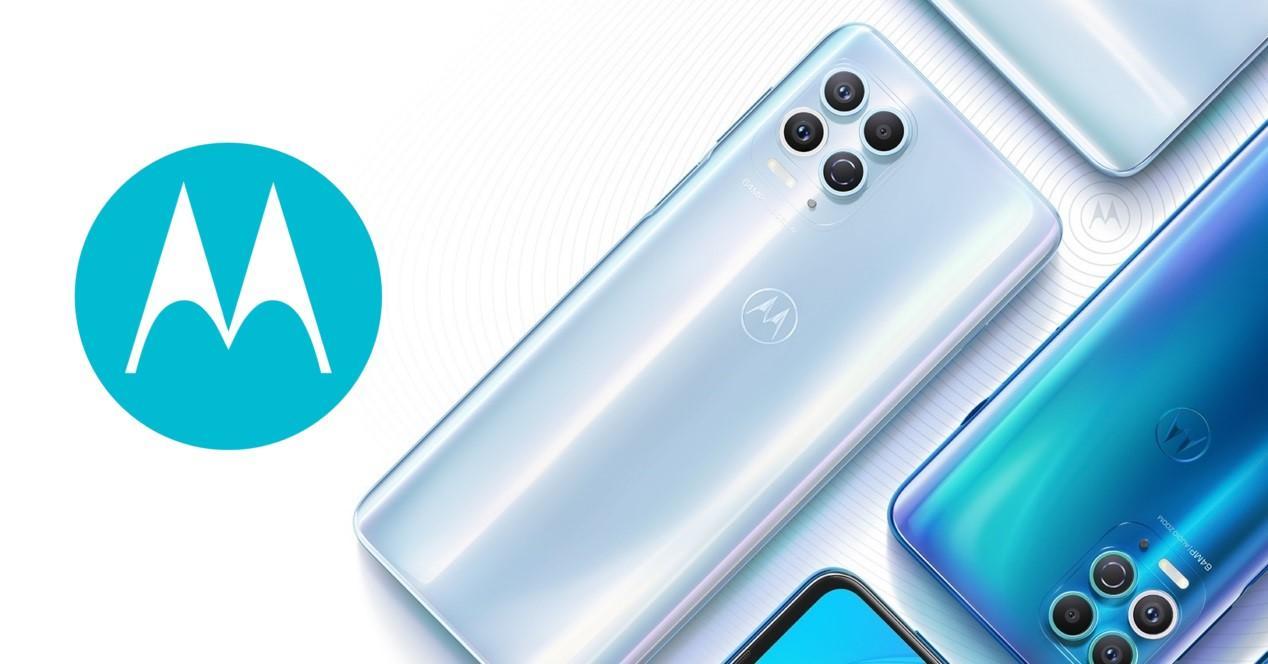 Motorola Edge S colores