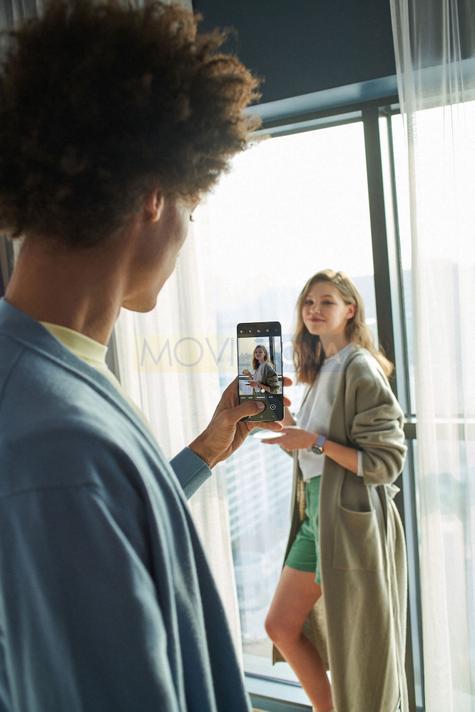 Samsung Galaxy S21 Ultra foto