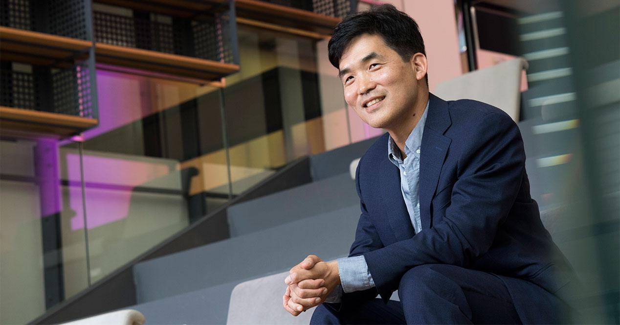 Samsung innovación 2021