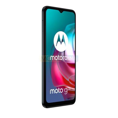 Moto G30 pantalla