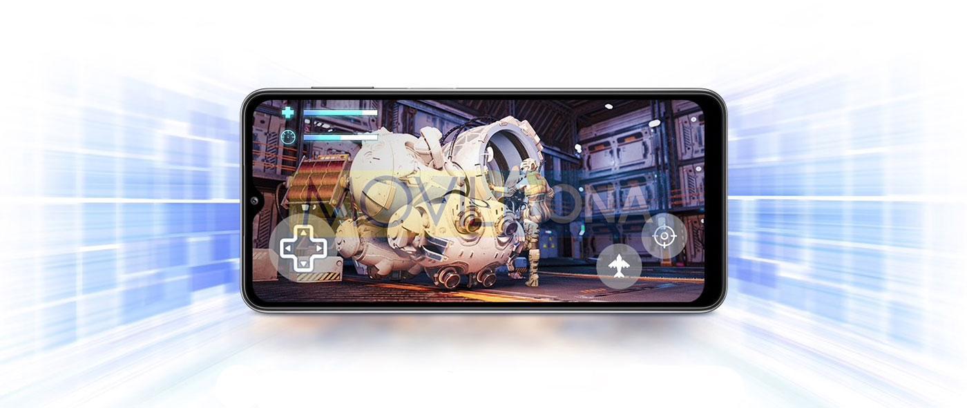 Samsung Galaxy A32 5G pantalla