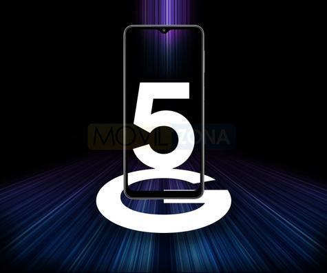 Samsung Galaxy A32 5G 5g