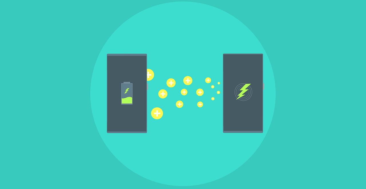 batería carga y uso